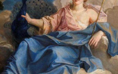 Connaissez-vous bien Héra, la déesse du mariage ?